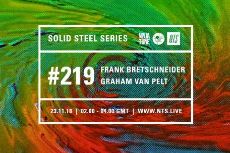 frank bretschneider mix for solid steel