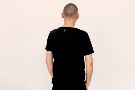 Raster Logo T-Shirt Edition 2017